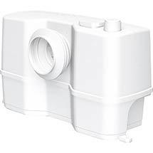 Grundfos SOLOLIFT2 WC-1 Macerator (Toilet, Basin) Medium Image