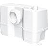 Grundfos SOLOLIFT2 WC-1 Macerator (Toilet, Basin) profile small image view 1
