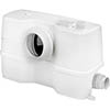 Grundfos SOLOLIFT2 WC-3 Macerator (Toilet, Shower, Basin) profile small image view 1