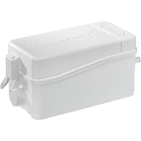 Grundfos SOLOLIFT2 D-2 Macerator (Shower, Basin, Bidet)