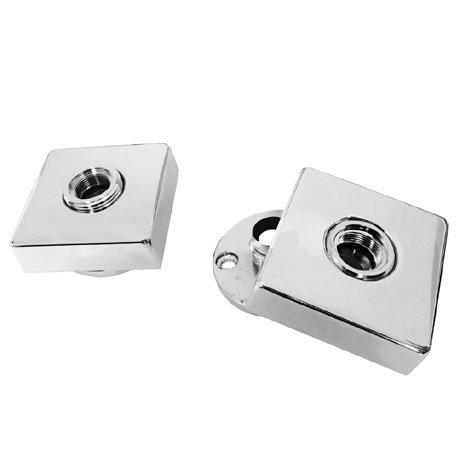 Tre Mercati - Square Easy Fix Fittings Kit - 979B