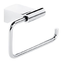 Roper Rhodes Parade Toilet Roll Holder - 9818.02 Medium Image