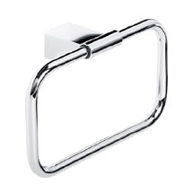 Roper Rhodes Parade Towel Ring - 9822.02 Medium Image