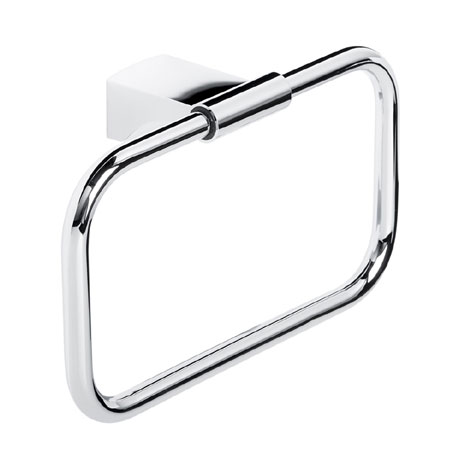 Roper Rhodes Parade Towel Ring - 9822.02