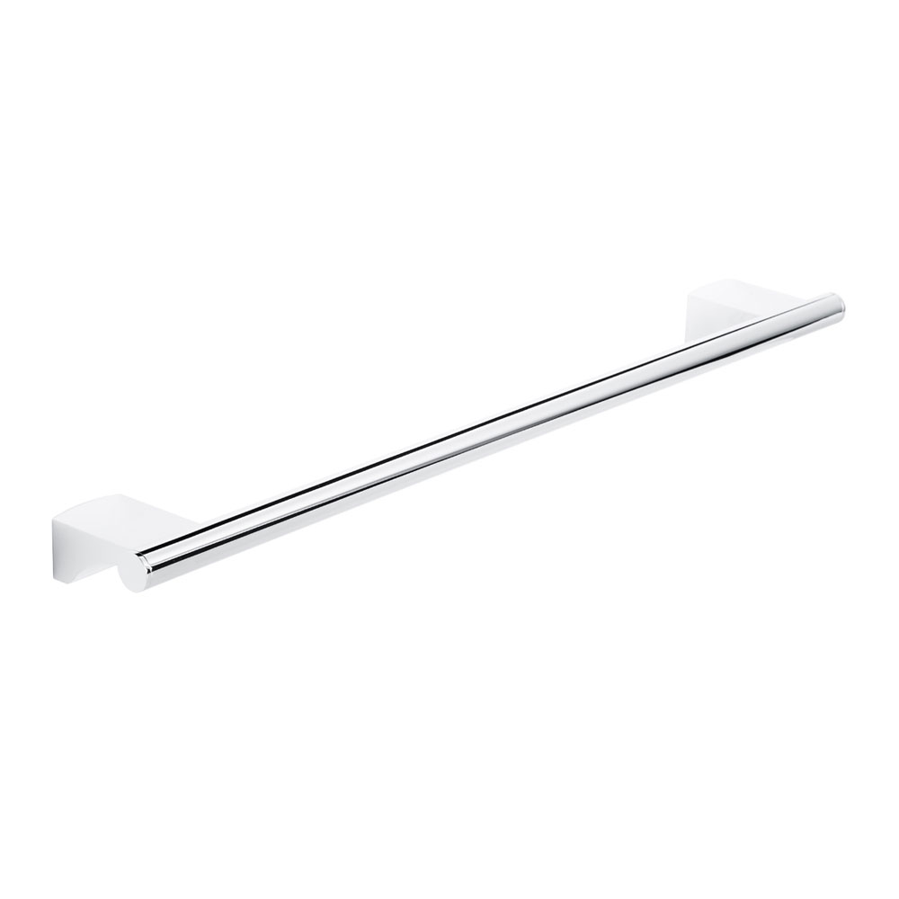 Roper Rhodes Parade Single Towel Rail - 9824.02 profile large image view 1