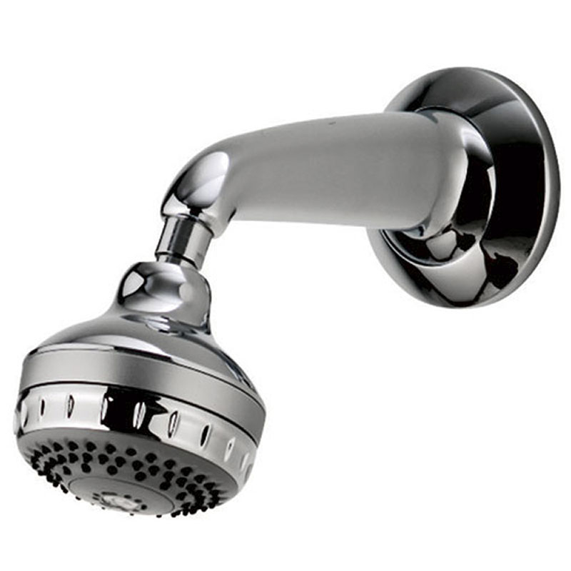 Aqualisa - Varispray Fixed Head & Arm - Chrome - 99.50.01