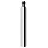 AQUAS Chrome 150mm Height Extender profile small image view 1
