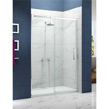Merlyn Ionic Essence Sliding Shower Door Medium Image