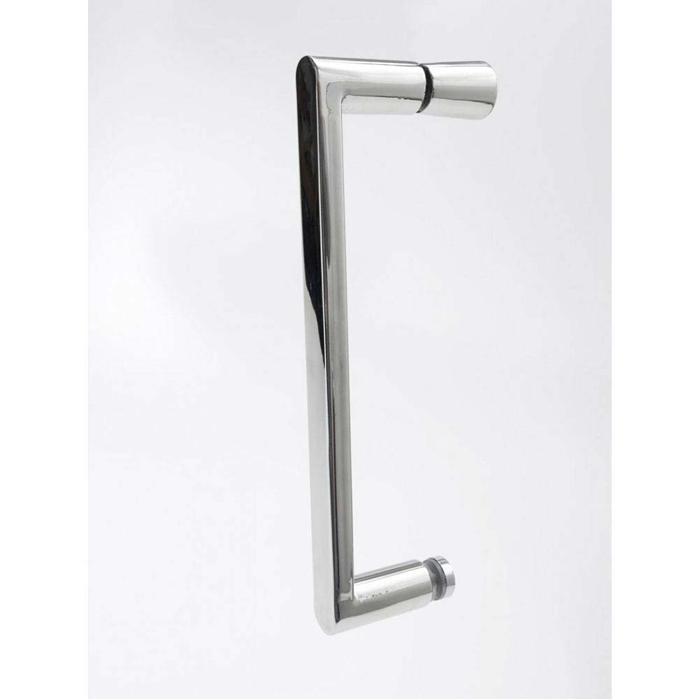 Merlyn Ionic Express Sliding Shower Door profile large image view 4