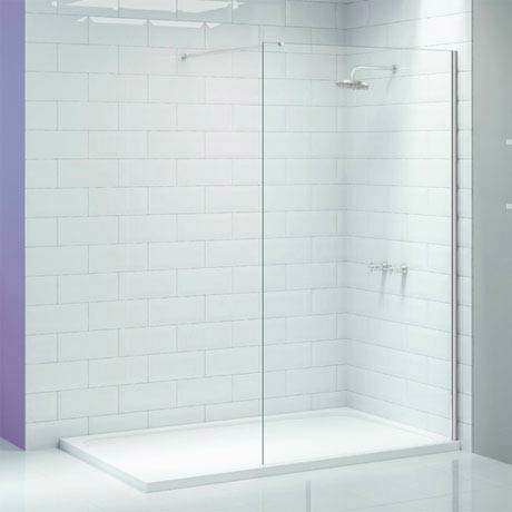 Merlyn Ionic Wetroom Panel