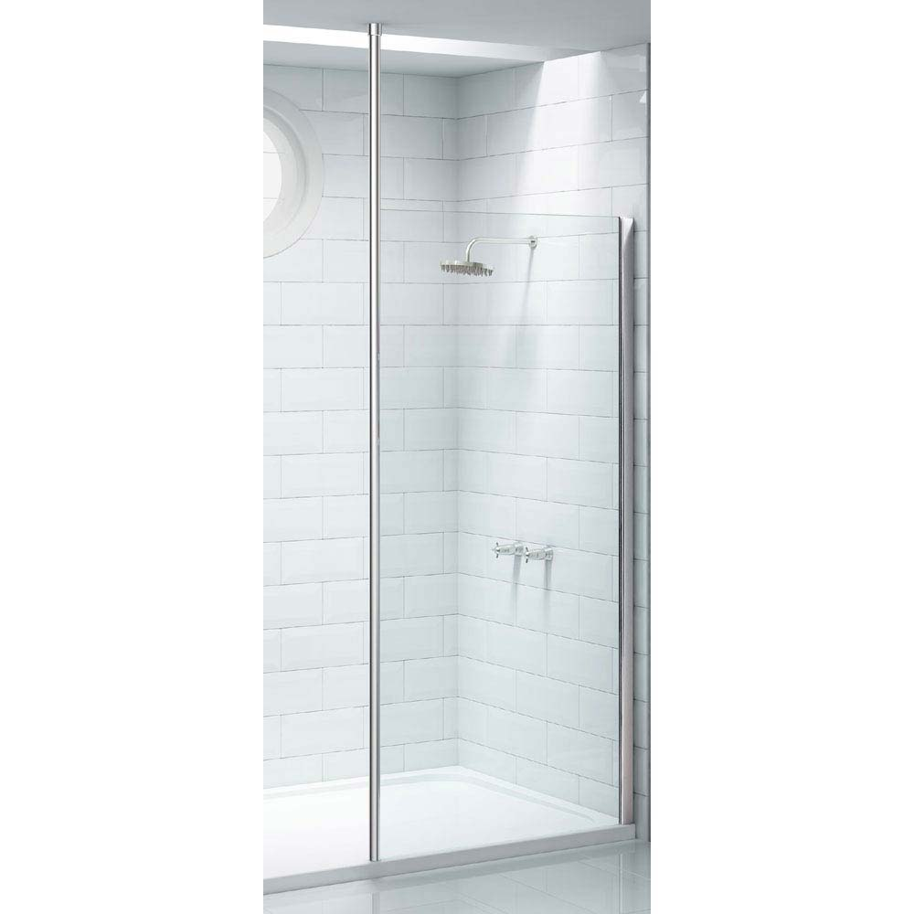 Merlyn Ionic Wetroom Vertical Post profile large image view 1