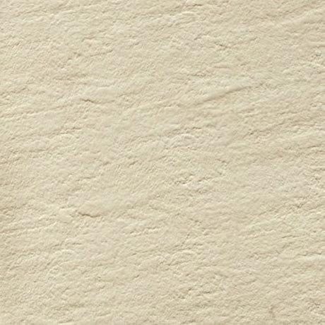 RAK Lounge Beige Porcelain Matt Textured Tiles - 600x600mm - A06GLOUN-53.U2R Large Image