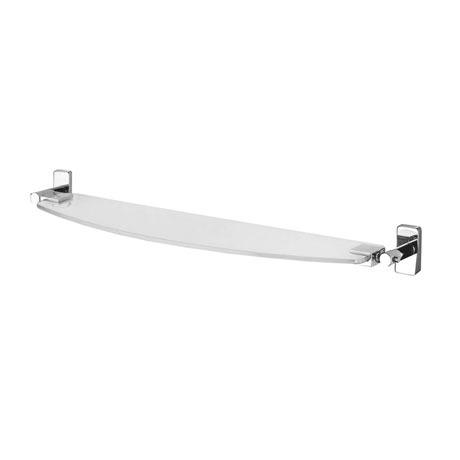 Inda - Storm 580mm Glass Shelf - A07090