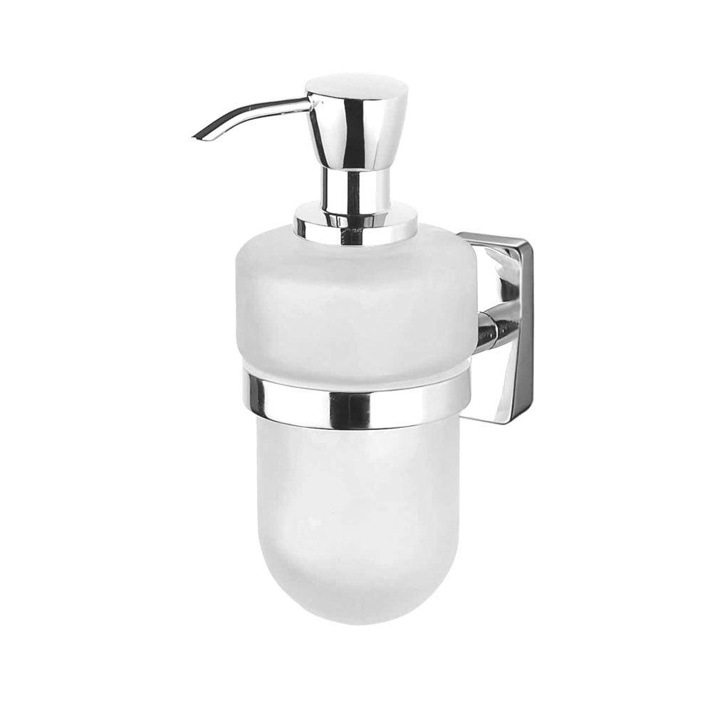 Inda - Storm Liquid Soap Dispenser - A07120