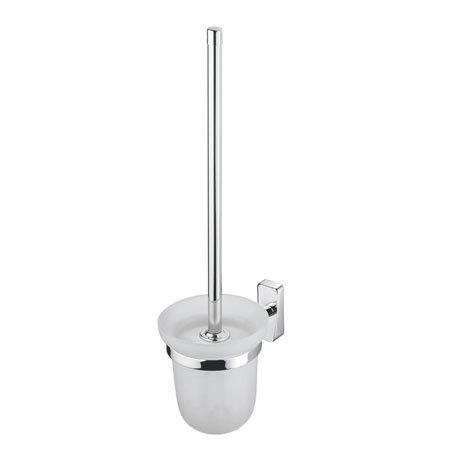 Inda - Storm Toilet Brush & Holder - A07140