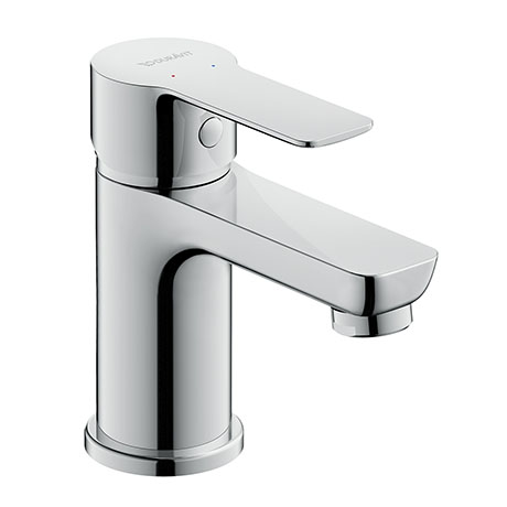 Duravit A.1 S-Size Single Lever Basin Mixer - A11010002010