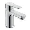 Duravit A.1 S-Size Single Lever Basin Mixer - A11010002010 profile small image view 1