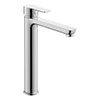 Duravit A.1 XL-Size Single Lever Basin Mixer - A11040002010 profile small image view 1