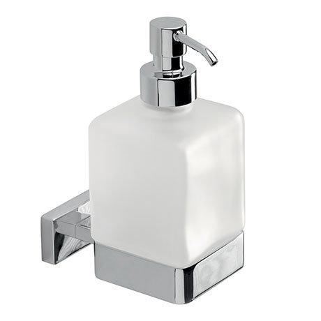 Inda - Lea Liquid Soap Dispenser - A18120CR21