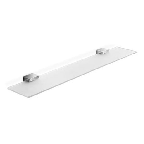 Inda - Lea 600mm Glass Shelf - A19090