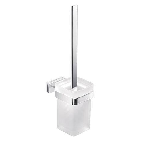 Inda - Lea Toilet Brush & Holder - A19140