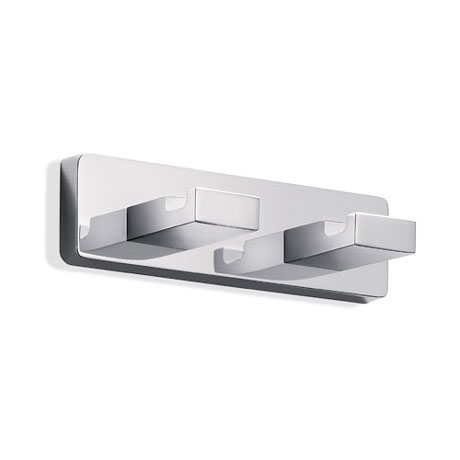 Inda - Lea Double Robe Hook