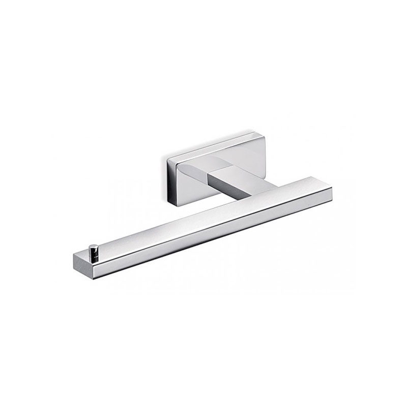 Inda - Lea Toilet Roll Holder - A1925A Large Image