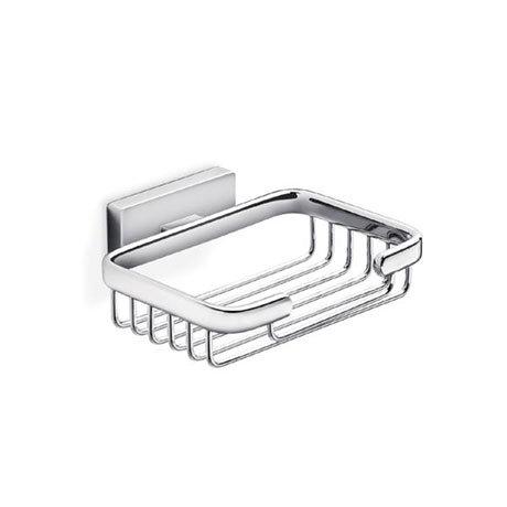 Inda - Lea Soap & Sponge Basket - A1949A