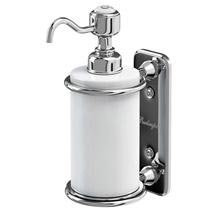 Burlington - Single Soap Dispenser - A19CHR Medium Image