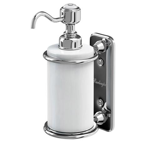 Burlington - Single Soap Dispenser - A19CHR