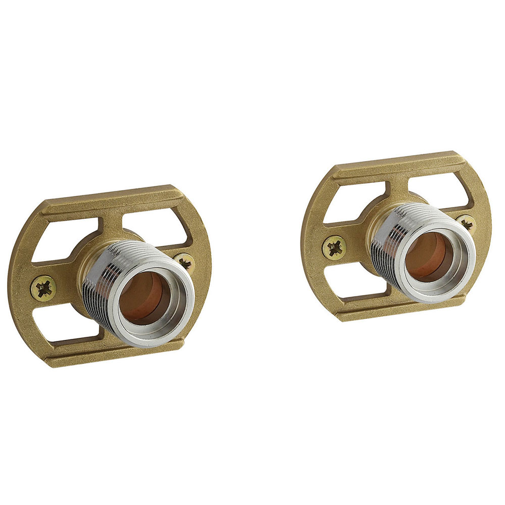 Nuie Fast-Fit Bracket for Bar Thermostats - A315