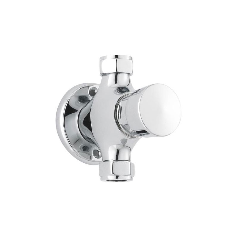 Ultra Exposed Non-Concussive Shower Valve - A3788 Large Image