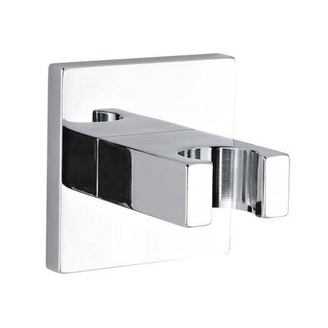 Hudson Reed - Square Wall Mounted Parking Bracket - A3794