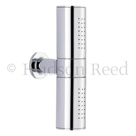 Hudson Reed Swivel Body Jet - Chrome - A3799
