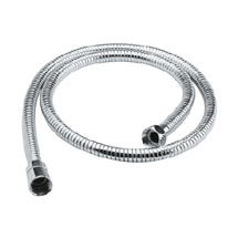 Hudson Reed 1.5m Shower Flex Hose - Chrome - A391 Medium Image
