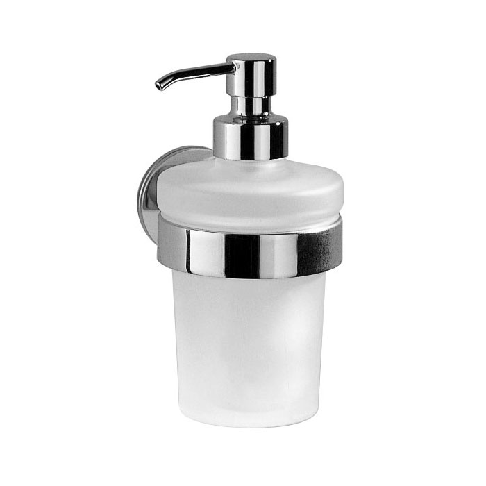 Inda - Touch Liquid Soap Dispenser - A46670 Large Image