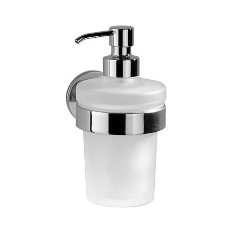 Inda - Touch Liquid Soap Dispenser - A46670