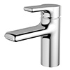 Ideal Standard Attitude Single Lever Mono Basin Mixer With Waterfall Outlet - A5536AA profile small image view 1