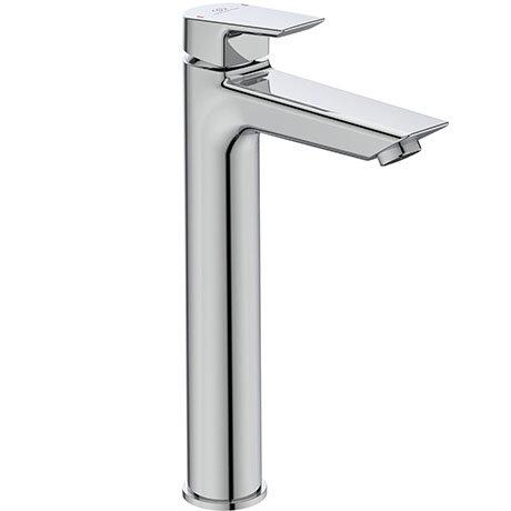 Ideal Standard Tesi Single Lever Tall Basin Mixer - A6575AA
