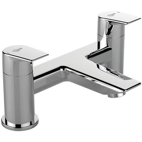 Ideal Standard Tesi Dual Control Bath Filler - A6590AA