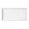 Metro Wall Tiles Gloss White - Alison Cork for Victorian Plumbing profile small image view 1
