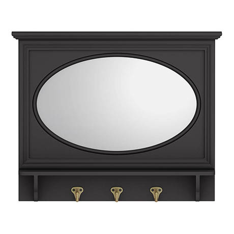 Alison Cork Whitley Wall Mirror - AC190