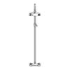 Traditional Thermostatic Shower & Riser Kit - Alison Cork for Victorian Plumbing profile small image view 1