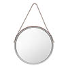 Alison Cork Churchill Wall Mirror - AC270 Small Image