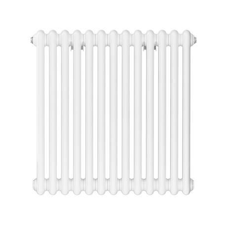 Alison Cork Traditional White Column Radiator - AC297