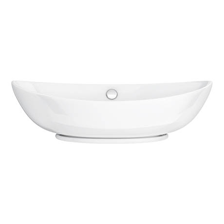 Alison Cork Oval Counter Top Basin - AC335