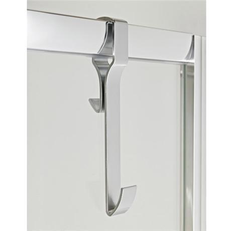 Premier Robe Hook For Framed Shower Enclosures Acc004