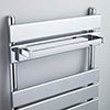 Hudson Reed - Magnetic Towel Rail - Chrome - ACC005 profile small image view 1