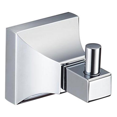 Heritage Chancery Robe Hook - Chrome - ACHRBHC Large Image