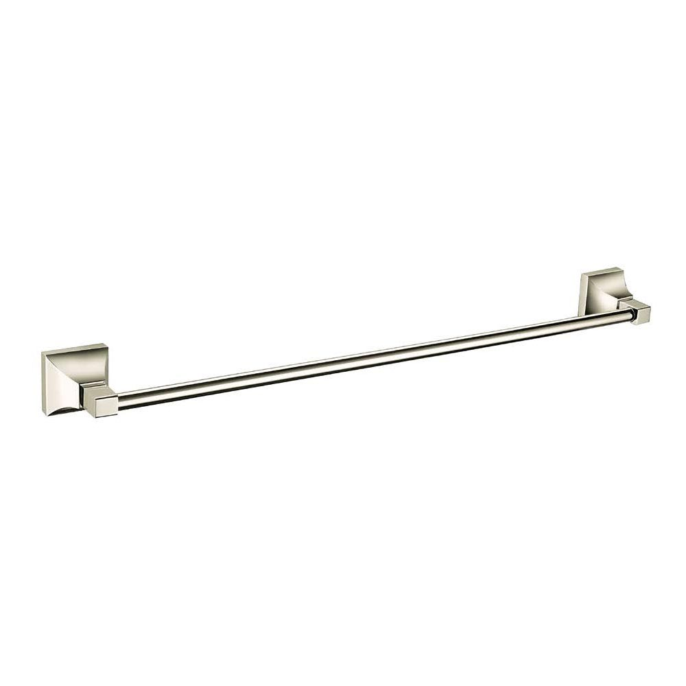 Heritage Chancery Single Towel Rail - Vintage Gold - ACHSTRG Large Image